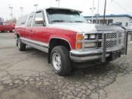 1989 Chevrolet C/K 1500
