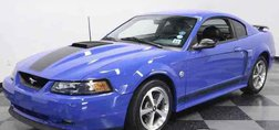 2004 Ford Mustang Mach 1 Premium