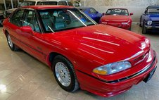 1993 Pontiac Bonneville SSE