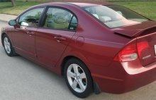 2007 Honda Civic EX