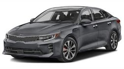 2016 Kia Optima SX Turbo