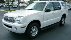 2004 Mercury Mountaineer Convenience