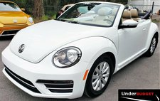 2019 Volkswagen Beetle SE Final ED.