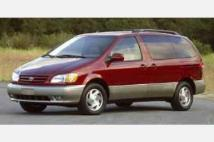Toyota Sienna For Sale Cars From ISeeCarscom - 2001 sienna