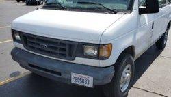 2003 Ford E-Series Van E-250