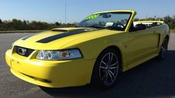 2000 Ford Mustang GT