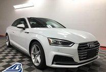 2019 Audi A5 2.0T quattro Premium Plus
