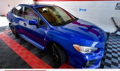 2018 Subaru Impreza WRX Base