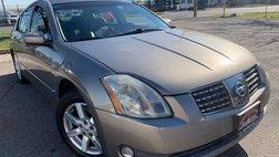 2006 Nissan Maxima 3.5 SL