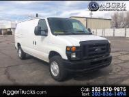 2010 Ford E-Series Van E-350 SD