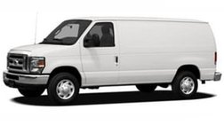 2010 Ford E-Series Van E-250