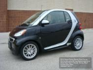 2013 Smart Fortwo passion electric
