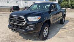 2018 Toyota Tacoma Limited Edition