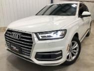 2017 Audi Q7 2.0T quattro Premium