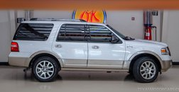2014 Ford Expedition King Ranch