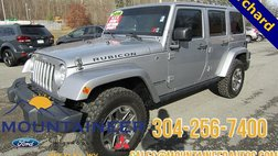 Used Jeep Wrangler Unlimited For Sale In Charleston Wv 246 Cars From 17 977 Iseecars Com