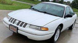 1996 Chrysler Concorde LX