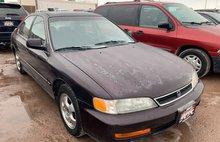 1997 Honda Accord Special Edition