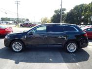 2010 Lincoln MKT Base