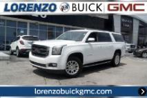 2018 GMC Yukon XL SLT 1500 Standard Edition