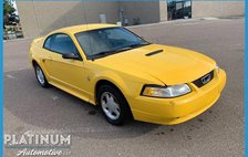 1999 Ford Mustang Base