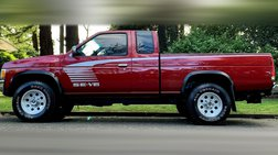 1993 Nissan Truck SE V6