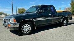 1994 Toyota Pickup DX V6
