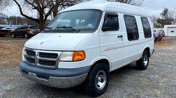 2002 Dodge Ram Van 1500 109
