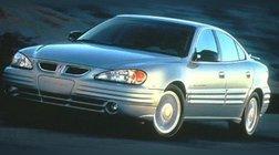1999 Pontiac Grand Am GT1