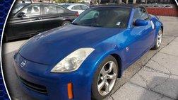 2007 Nissan 350Z Enthusiast