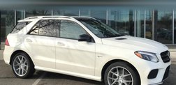 2019 Mercedes-Benz GLE-Class AMG GLE 43