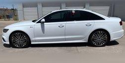 2018 Audi A6 3.0T quattro Prestige