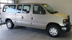 2009 Ford E-Series Wagon XL
