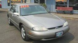 1999 Chevrolet Lumina LTZ