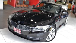 2016 BMW Z4 sDrive28i