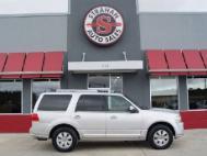 2011 Lincoln Navigator Base