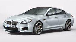 2015 BMW M6 Gran Coupe