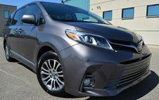 2020 Toyota Sienna XLE-EDITION(PLUS ONE SEATING)