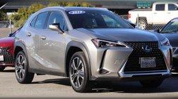 2019 Lexus UX 200 Sport Utility 200