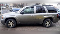 Used Chevrolet Trailblazer For Sale In Buffalo Ny 21 Cars From