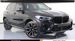 2020 BMW X5 M Standard