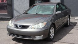 2006 Toyota Camry LE V6