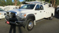 2008 Dodge Ram 5500 Base