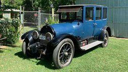 1918 Cadillac CLEAN TITLE/ BEAUTIFUL ORIGINAL CONDITION