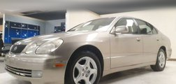 1999 Lexus GS 300 Base