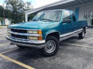1995 Chevrolet C/K 2500 C2500