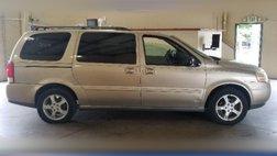 2005 Chevrolet Uplander LS