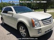 2006 Cadillac SRX Base
