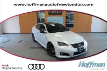 2012 Lexus IS F Base