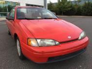 1992 Toyota Paseo Base